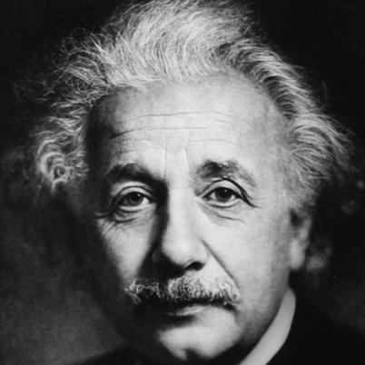 Klaus Martin Einstein